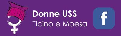 USS donne Ticino e Moesa
